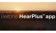 HearPlus small screen cap